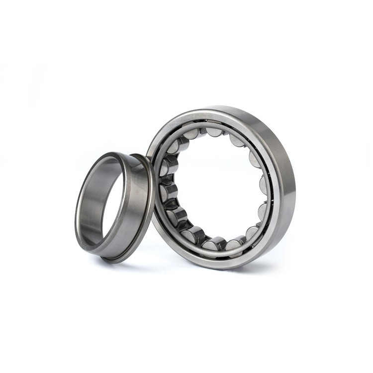 NACHI R2  Single Row Ball Bearings