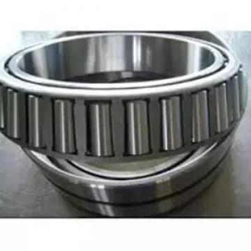 INA GAR45-DO-2RS  Spherical Plain Bearings - Rod Ends