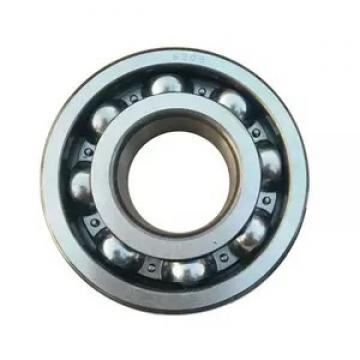 55 mm x 140 mm x 33 mm  SKF 7411 BGBM  Angular Contact Ball Bearings