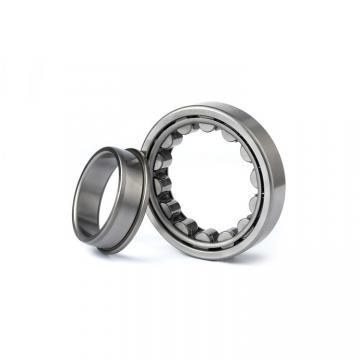 0.5 Inch | 12.7 Millimeter x 0.688 Inch | 17.475 Millimeter x 0.39 Inch | 9.906 Millimeter  IKO IRB86  Needle Non Thrust Roller Bearings