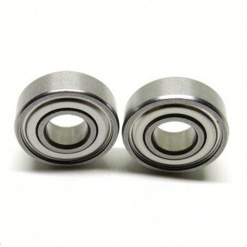 1.625 Inch | 41.275 Millimeter x 0 Inch | 0 Millimeter x 0.688 Inch | 17.475 Millimeter  KOYO 18590  Tapered Roller Bearings