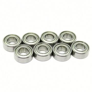 NACHI 1640-2RS  Single Row Ball Bearings
