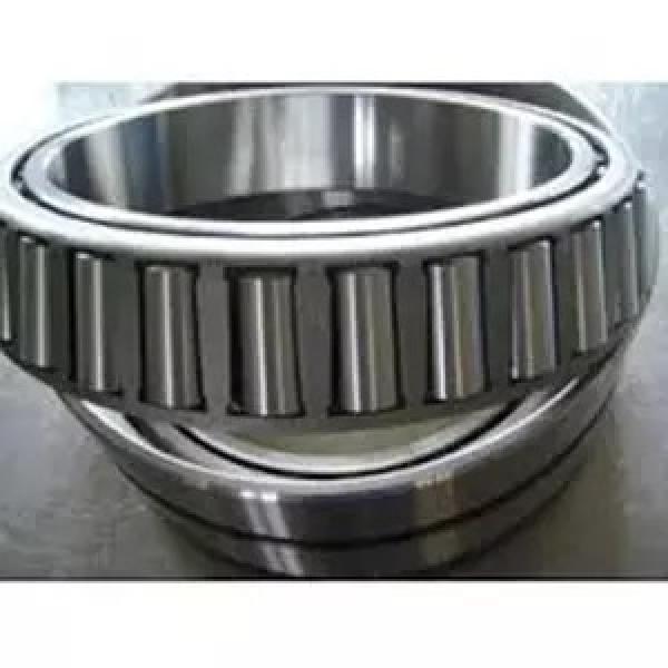 NACHI 6008ZZE C3  Single Row Ball Bearings #2 image