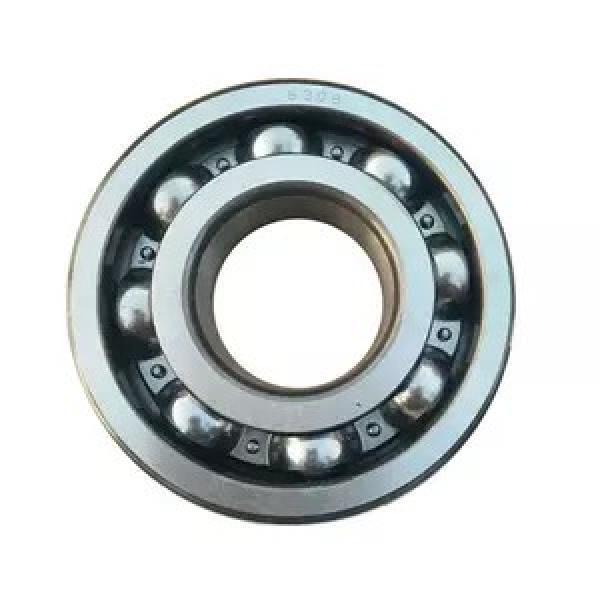 3.543 Inch   90 Millimeter x 7.48 Inch   190 Millimeter x 1.693 Inch   43 Millimeter  NACHI NJ318  Cylindrical Roller Bearings #1 image