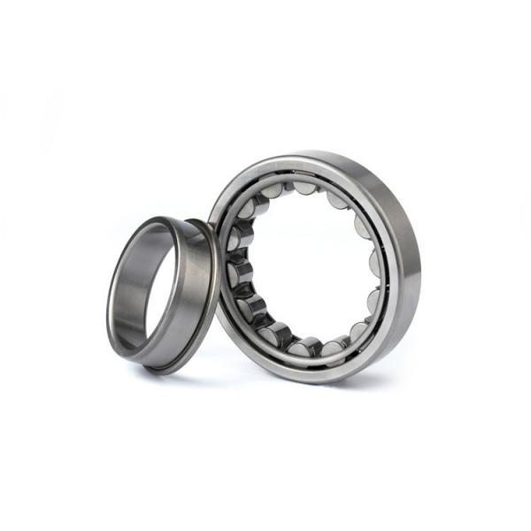 NACHI 6008ZZE C3  Single Row Ball Bearings #1 image