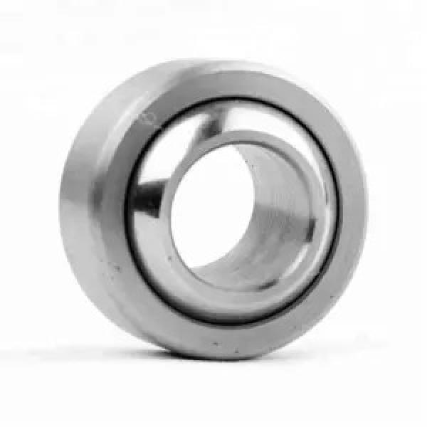 NSK 6004DU  Single Row Ball Bearings #2 image