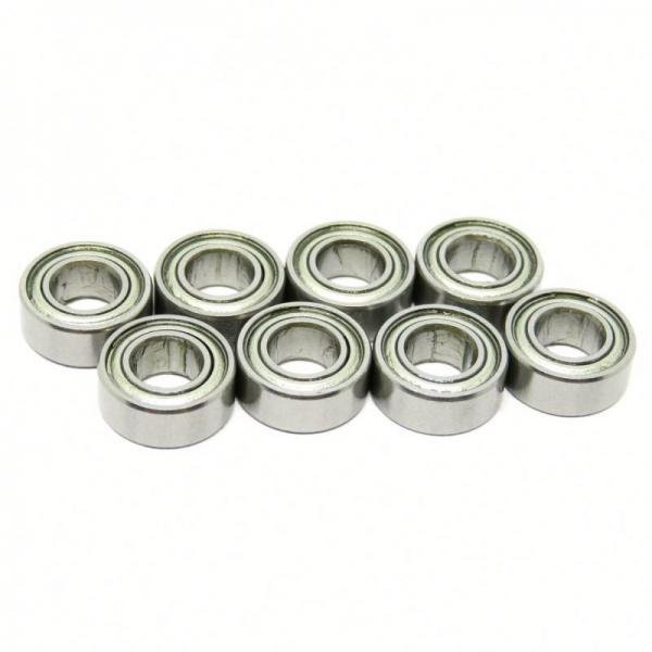 NACHI 6002ZZE C3  Single Row Ball Bearings #2 image