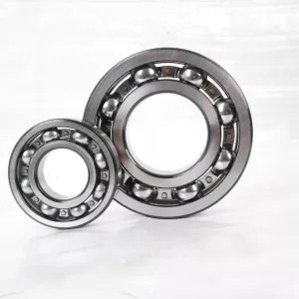 30 x 2.441 Inch | 62 Millimeter x 0.787 Inch | 20 Millimeter  NSK NU2206ET  Cylindrical Roller Bearings #2 image