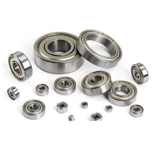 NACHI 6203-2NKE C3  Single Row Ball Bearings #2 image